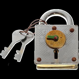 Trick Lock 8