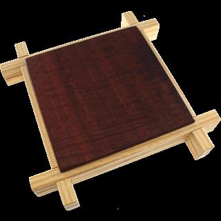 Sandwich Puzzle Box