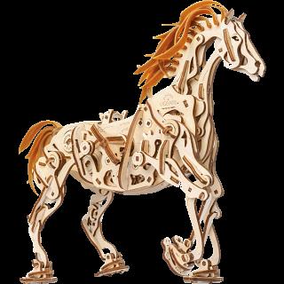 Mechanical Model - Horse-Mechanoid