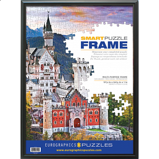Smart Puzzle - Jigsaw Puzzle Frame