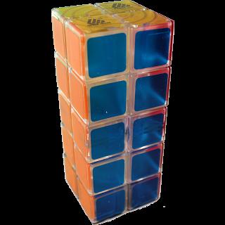 1688Cube 2x2x5 Cuboid - Ice Clear Body