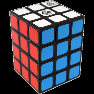1688Cube 3x3x4 Cuboid (Symmetric) - Black Body