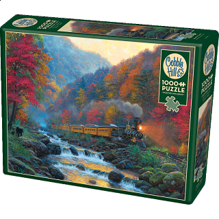 Smoky Train