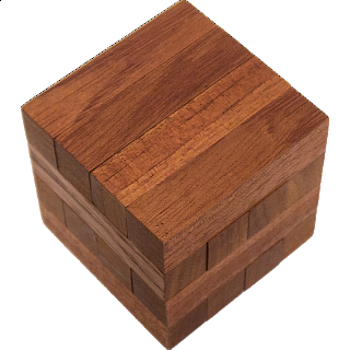 Assembly Cube