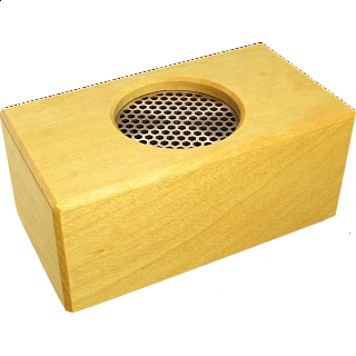 Honeycomb Maze Box - Limited Edition