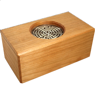 Cherry Maze Box - Limited Edition