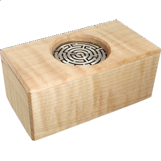 Maple Maze Box - Limited Edition
