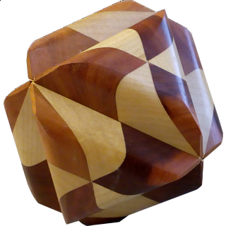Ocvalhedron 26