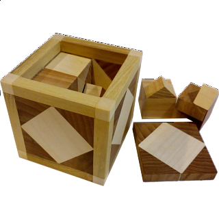 Special Box 503 (4TR+1SQ - lid)