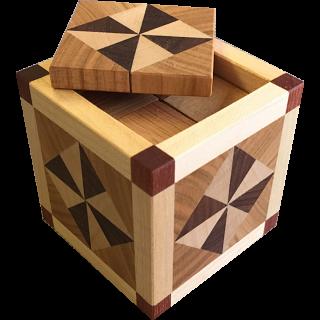 Special Box 509