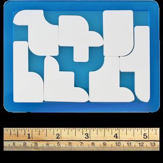 Ice Puzzle 9