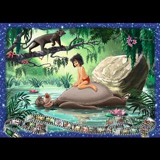 Disney Collector's Edition: Jungle Book