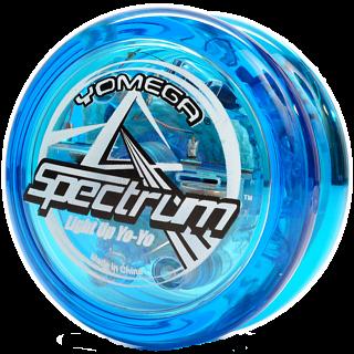 Spectrum (Blue) - Transaxle Yo-Yo