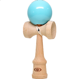 Solid Kendama Pro (Light Blue)