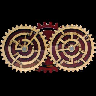 Constantin Puzzles: Double Trouble