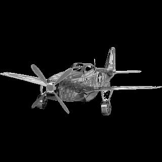 Metal Earth - P-51 Mustang