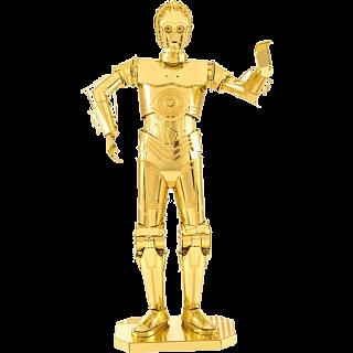 Metal Earth: Star Wars - C-3PO