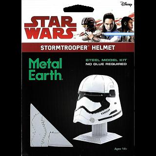 Metal Earth: Star Wars - Stormtrooper Helmet