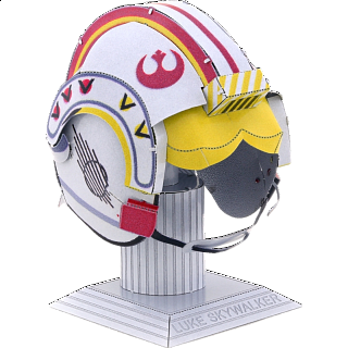 Metal Earth: Star Wars - Luke Skywalker Helmet
