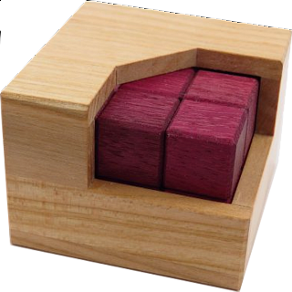 Puzzle Solution for Petit Pack