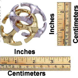 Cast Rotor