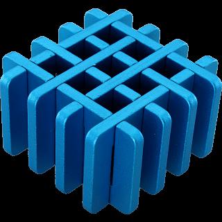 Lattice - Metal Puzzle