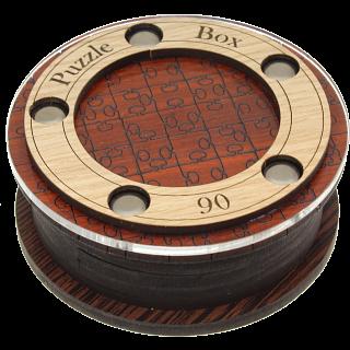 Puzzle Box 06