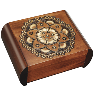 Chakra Flower - Secret Box