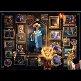 Disney Villainous: Prince John