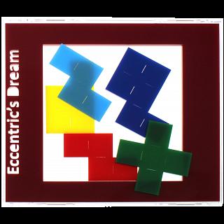 Eccentric's Dream (Jewel-Case Edition)