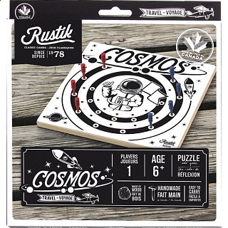 Cosmos - Travel Game