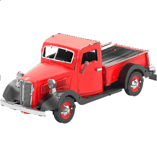 Metal Earth - 1937 Ford Pickup