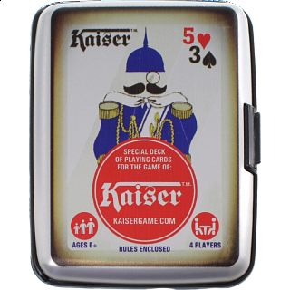 Kaiser Playing Cards