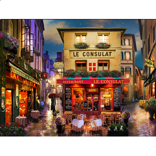 Meet Me in Paris