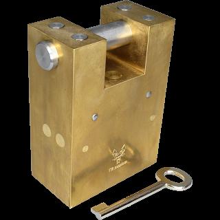 German Trick Lock #12