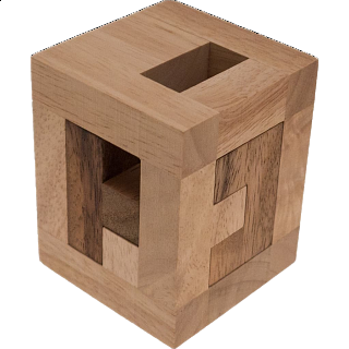 Puzzle Solution for Liliput