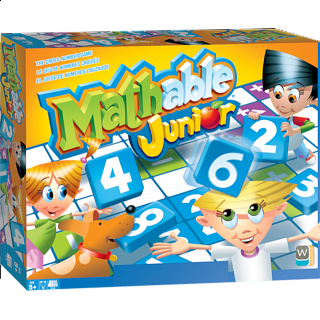 Mathable Junior