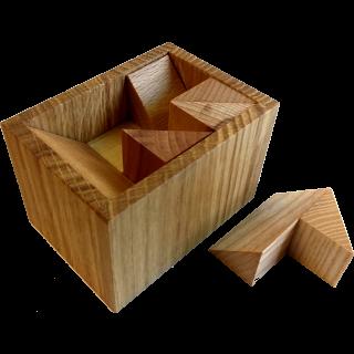 Minibox Q1.5 - Tray 2