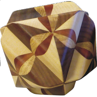 Ocvalhedron 13