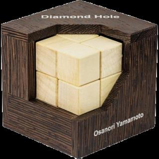 Diamond Hole