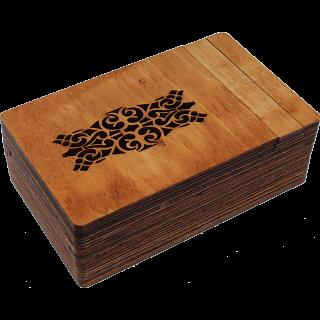 Sphinx Box