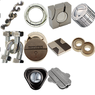 Top 10 Rated Hanayama Puzzles