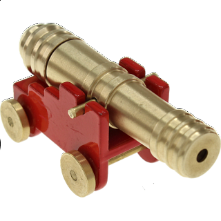 Puzzle Solution for Cannon