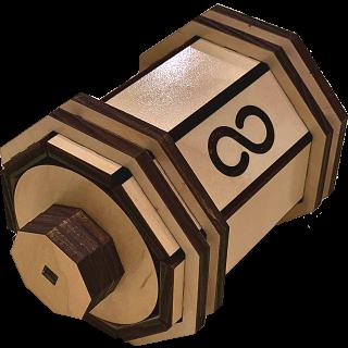 Puzzle Solution for Solaris Puzzle Box