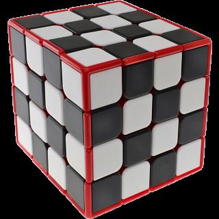4x4x4 Checker Board (Limited Edition)