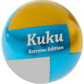 Extreme Kuku Puzzle (Limited Edition Prediction Time)