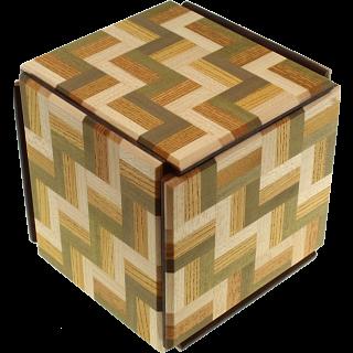 Karakuri SOGO Box 2