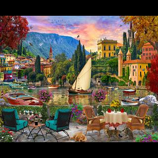 Al Fresco Italy