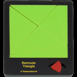 Puzzle Solution for Bermuda Triangle