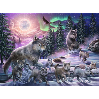 Northern Wolves